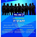 Loker IT http://t.co/JKk5vCzt4v