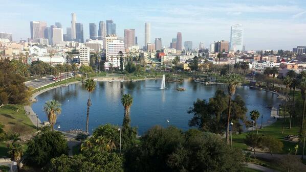 Beautiful LA...#Entouragemovie http://t.co/DDsMgSwzT5