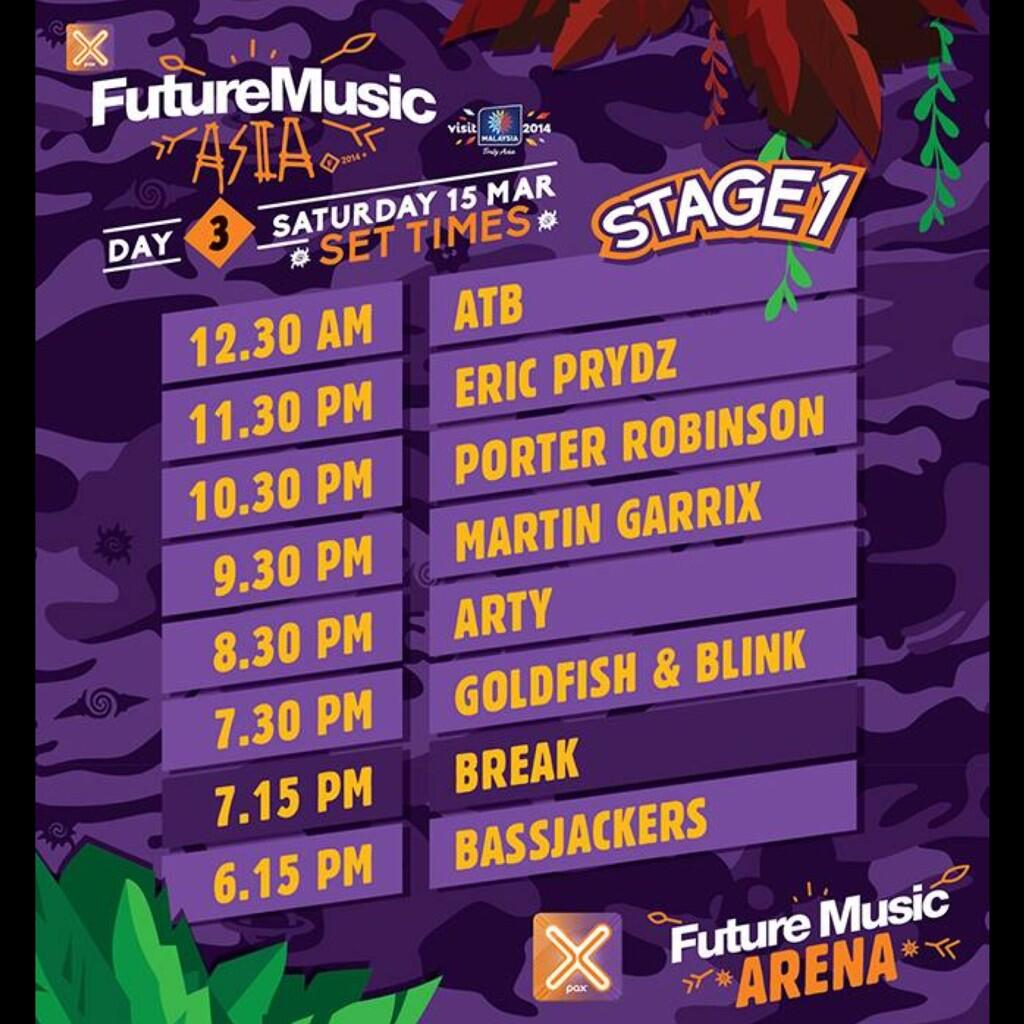 See you guys on STAGE 1 on March 15th #GBTagTeam #FMFA2014 #XpaxFeedMe #XpaxFMFA http://t.co/49O9nLjykr