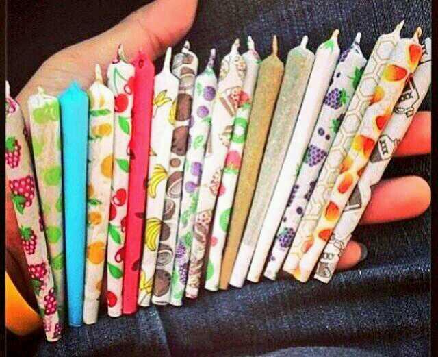 Start or end ur day the right way.... Taste the #420Rainbow ;-{D http://t.co/CaQFM0OVwv