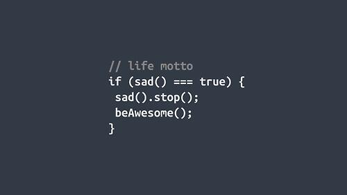 #Retweet if you agree! #newmotto http://t.co/Ytj01ZlncO