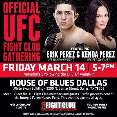 @ufcfightclub @KendaPerez @Goyito_Perez  This is going to be an exciting FC party!!!!! 🙊 http://t.co/EclLBejs2Z