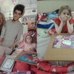 RT @misslynnjane @Zaynmalik Shes Lucy and she has cancer, she wants to meet zayn  #ZaynVisitLucy http://t.co/iD36GoERBo