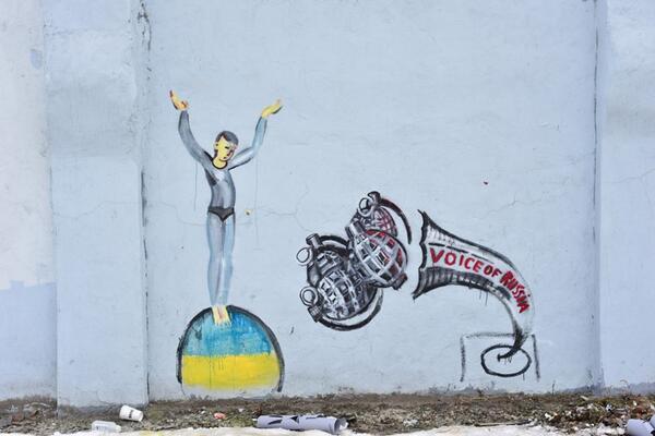 #NewYork Street Art http://t.co/allZmBfuUZ