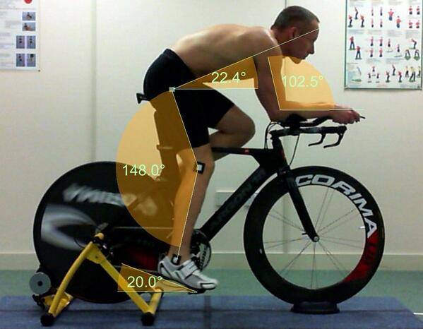 RT @MuscleClinicUK: New @ISMsaddles + a bit of fine tuning = comfort and speed #nomorenumbplums 👍 http://t.co/VRKJpDjw2E