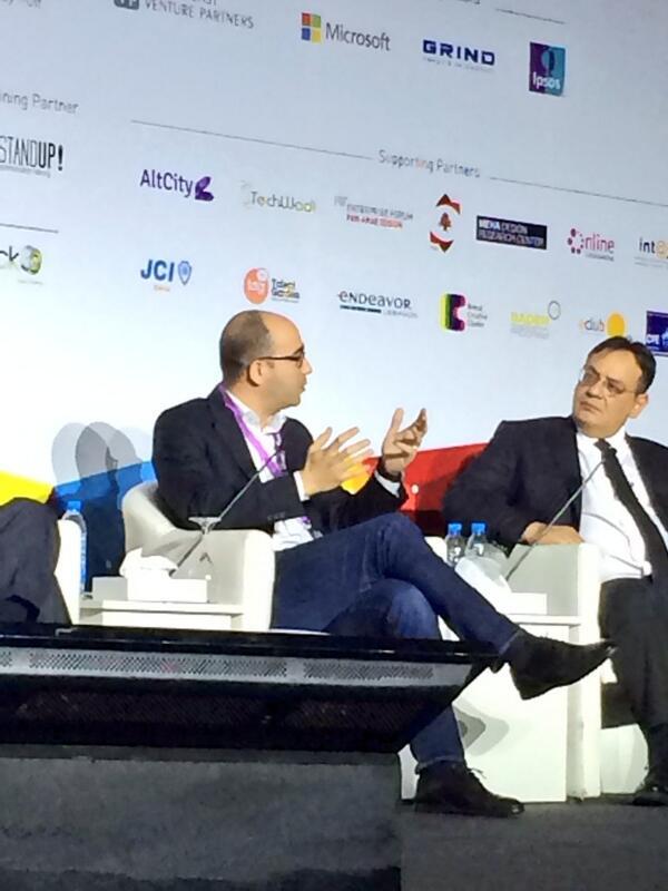 Karim el Khoury discussed Simba App & the upcoming services @Karimkh79 @ArabNetME http://t.co/Dk3Xya2JPu