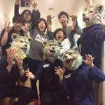 MAN WITH A MISSION twiiter @mwamjapan より お疲れさまでした! https://t.co/CQNRg3A4ep http://t.co/Vs5Ap9TRP4