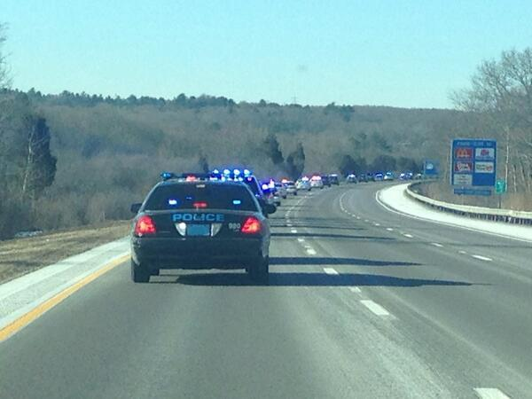 Let's Get This Trending! #TylersTroops The Caravan Is Rolling... Support @TylersTroops1 http://t.co/6roNqRj53v