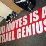 Liverpool fans have already made this banner for their match against Man United next week. #LFC http://t.co/j9fVEOJ4bN