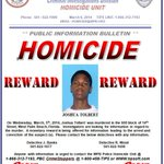 We need your help! REWARD http://t.co/P2Tcm6zARI