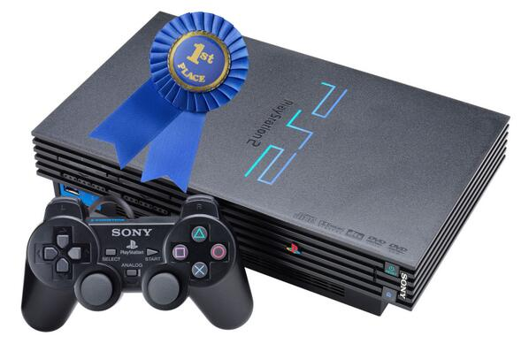 Let's all just admit that the PlayStation 2 is the best video game console of all time (http://t.co/6QAkcuog1S) http://t.co/Nh0WPuYPoB