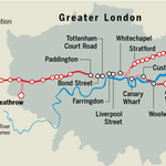 London's Crossrail scheme is galvanising property development along the planned route: http://t.co/Wsbs2B7hjV http://t.co/QKmPLT4EZZ
