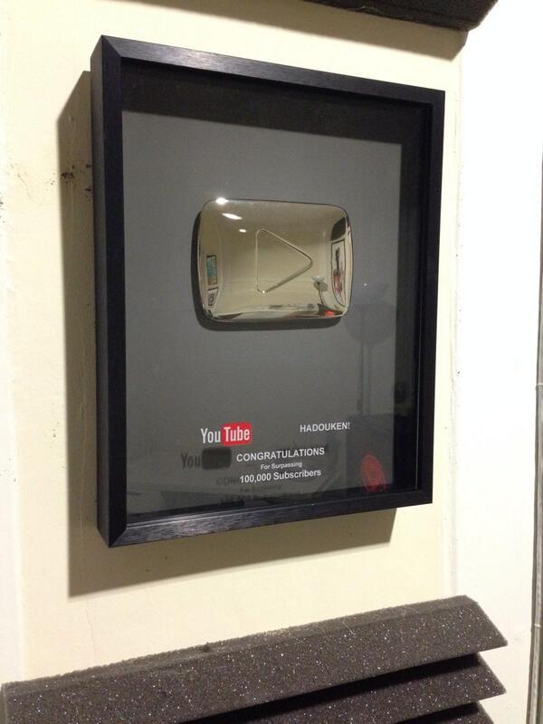 Thanks @YouTube http://t.co/dbQIZnJdlh