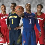 I spy a #Nebrasketball jersey! RT @adidasUSPRGuy .@adidasHoops unveils #MadeinMarch Uniform for 2014 NCAA postseason. http://t.co/ruIUtkYFtv