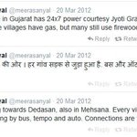 Dear @meerasanyal Why lose both election and clean image. https://t.co/fdbjiNifkl your tweets on Gujarat. Or ist #NaxalAAP partyline #uturn