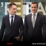 #Suits is in session. RT if youre headed back to Pearson Specter tonight at 9/8c. http://t.co/wAsYHiPlnI