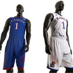Kansas basketball to break out new uniforms for March: http://t.co/Cg9Om69tNV #kubball http://t.co/f7lqJy2W2C