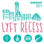 RT @lyft: Take a sneak peek at what were up to this weekend at #SXSW: http://t.co/c69eXArWA0 http://t.co/bqVP5ZDHs1