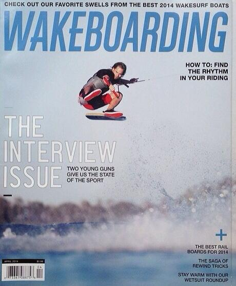 Great Cover @WakeboardingMag with @BriankGrubb - #catalyst #wakeskate http://t.co/lV7GXbaGfa