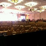 RT @JohnJHudak: Big problem for GOP. Most important #CPAC2014 panel. Topic: minority outreach. View: largely empty room. http://t.co/LQKQ0QwwVc