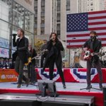RT @ladyantebellum: Performing