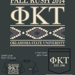 Ladies have until Sat to RT this for a chance to win a rush shirt. 10 will win - may the odds be ever in your favor! http://t.co/aZrjHn6vYy