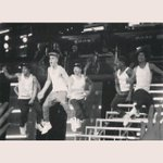 "RT @BelieveTUpdates: ""#TBT I believe I can fly lol #BelieveTour @justinbieber "" - (jblazeofficial via instagram) http://t.co/COqx9BnsOe"