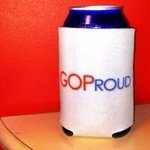 Drinking in style at #CPAC2014 thanks to @GOPROUD. #swag http://t.co/h0mmqF8VQW