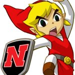 Oh, were recruiting a guy named Link? Yes, yes I can work with that. #Nebrasketball http://t.co/8iHtOSjqHA