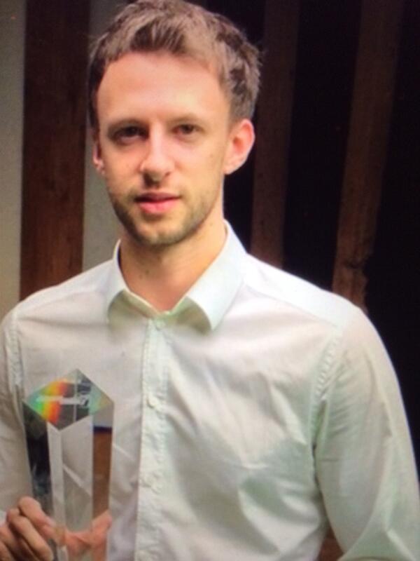 @judd147t winner of championship league snooker 2014 http://t.co/tkkxQbU7fa