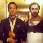 RT @SkylarAstin: In honor of Ground Floors SEASON 2 announcement I give you this TBT. #GF2 @rorys http://t.co/UbGAFzSHon