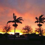 Amazing sunset! #ilovewpb http://t.co/XFZE5GoyGc