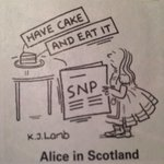 RT @Mr_Mark_Brown: @PrivateEyeNews with a twist of #indyref this week. http://t.co/eCLJFeOWOy