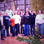 RT @okczoo: Big #SO to #OKState #veterinary students for volunteering at the Zoo today! @okstatenews @OKStateAlumni http://t.co/p5YRnOsHel