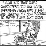 Mr. Fitz for March 7th: more on how reading changed his life! http://t.co/JQ4LnCPMJj