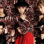 RT @kor_celebrities B.A.P JAPAN 3rd Single『NO MERCY』アーティスト写真 http://t.co/XAR1pumhPh
