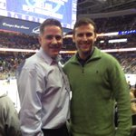 Go Bolts! Tough game without Marty but welcome back Stammer. @ChrisSprowls @anthonypedicini http://t.co/mcGPxpFXL3