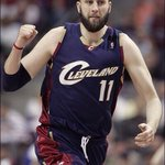 RT to show respect and love to a TRUE Cleveland player. One of the most loyal athletes weve had in our city! Big Z! http://t.co/auT4ZVBP4p