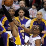 RT @_InKobeWeTrust: Kobes dunk on Chris Paul was just nasty tho  http://t.co/5NsWB9zB1j