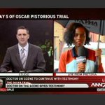 Catch Live Updates on the #OscarTrial - ANN7 405 or http://t.co/aM97CFckhK http://t.co/gnSn2IzX5E