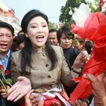 POLITICS Caretaker premier welcomed by supporters in Mukdaharn http://t.co/8yjiEBy4z2 #TheNation #Thailand http://t.co/FhUNK36wY8