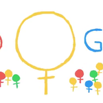RT @womensday: 2014 #womensday Google doodle has a truly brilliant diverse video. Share it with friends! http://t.co/Ap7KYUfJlc http://t.co/zGBxYNGowv
