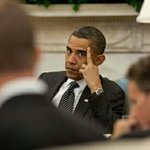 """@YourFavoriteZoe: Barack Obama watching Mellie and looking at Michelle like #Scandal http://t.co/RO1t84LZtm""Lmaoo"
