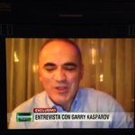 This Sunday 9pmET @CNNEE the great @Kasparov63 about Putin & the importance of chess in schools http://t.co/kO0cIw8D7h