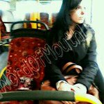 Me and my owner at bus. Well travel the world to meet @thewanted! #KCA #VoteTheWantedUK http://t.co/8oPPEpgSHl