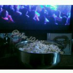 TV nigh with popcorn and my brother! #KCA #VoteTheWantedUK http://t.co/vXAlRIE1oM
