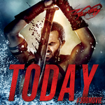 300: Rise Of An Empire is in cinemas now! Will you be seeing it this weekend? #300Movie http://t.co/3FuY8QWKtQ