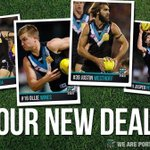 Huge news from @PAFC today with another group of players signing on #thehoff #thebull #thefridge #pittdawg http://t.co/wsNFO6xrdA