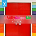 RT @allensolly: Love the red door in your office? Click it and submit here http://t.co/rE6Y9Vsm5W  Our #SollyColourMe contest is on!