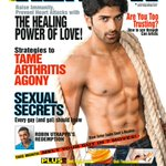 RT @HealthnNutriton: Chk @HealthnNutriton March Issue with @taahashah on our cover! Also read an exclusiv interview with @RobinUthappa_26 h…